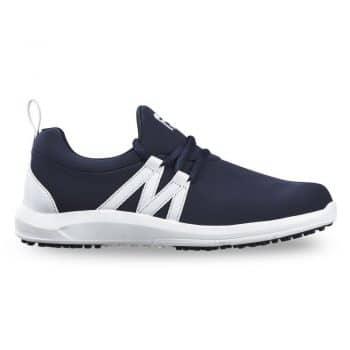 Navy / White (92911)