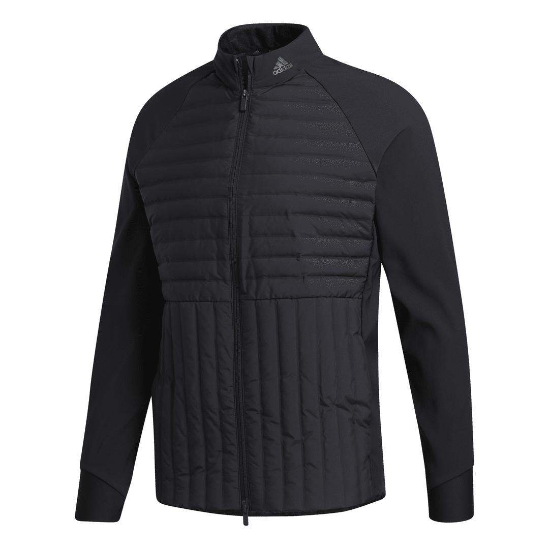 32+ Adidas golf frostguard full zip jacket info