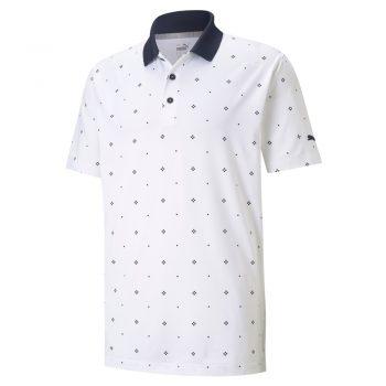 Bright White / Navy Blazer 07