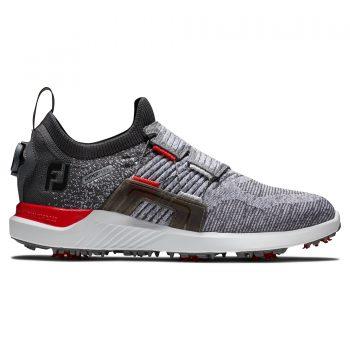 Grey / Black / Red 51083