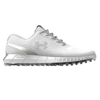 White / Metallic Silver 3025187-100
